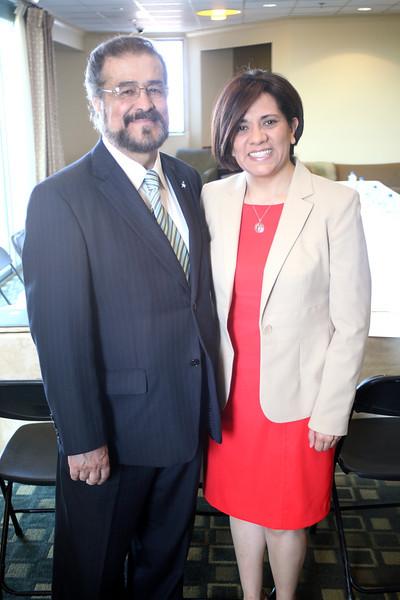 Consules Latinoamericanos 05-01-2013