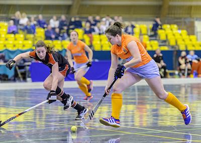 Indoor Gala Finals - Women