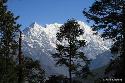 Nepal.01.LANGTANG-GOSAINKUND-HELAMBU TREK