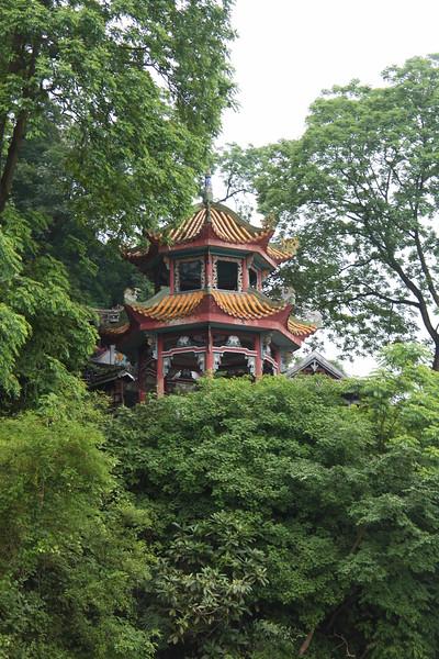 Yangshuo city, China