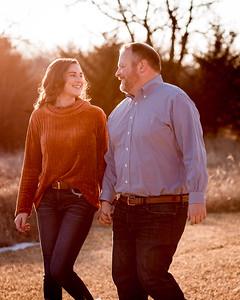 Kaleigh & Ryan Engagement