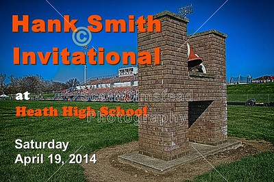 2014 Hank Smith Invitational (04-19-14)