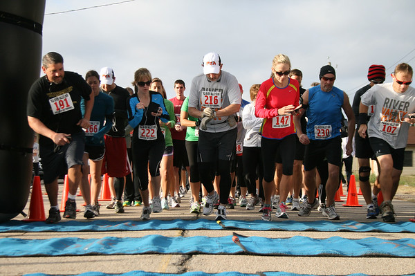 River Valley Run 10K