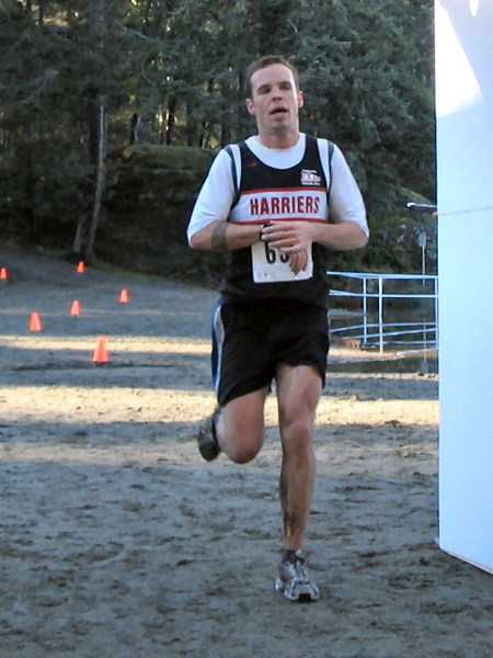 2004 Stewart Mountain XC - Michael Lord
