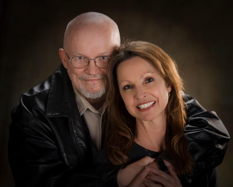 Andrew & Joyce Smith