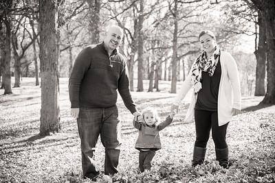 Noerenberg Family Portraits