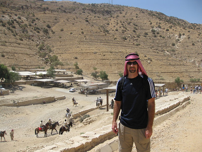 Jordan: Petra, Wadi Rum, Aqaba