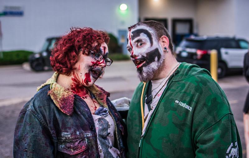 zombie pub crawl 2018