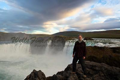 Iceland, blog June 2018