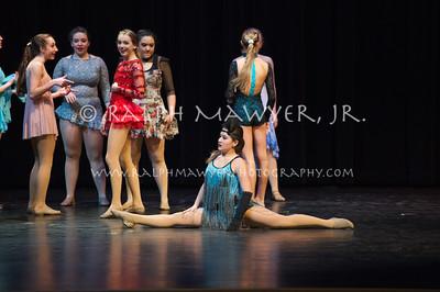 Dance 2015 - San Antonio Regionals Warmups