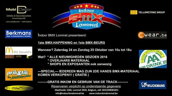 video Keerbergen Flanderscup #7 + Vlaams-Brabants Kampioenschap 20-09-2015  Blok 1  Finales