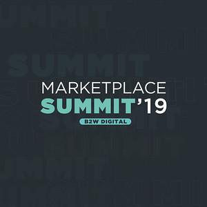 B2W Summit Marketplace
