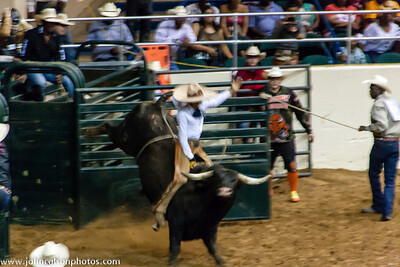 Black Invitational Rodeos