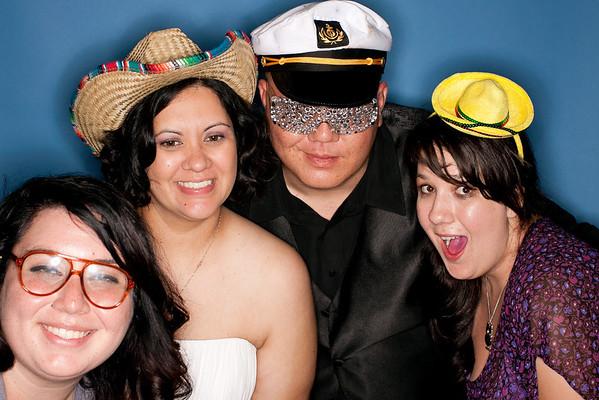 Reeza & Tony's Wedding
