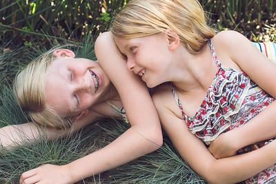Jenna & Megan