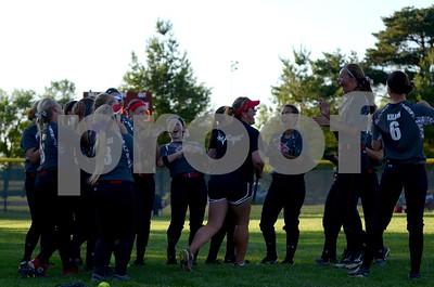 Solon @ Fort Dodge Championship
