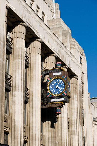 Fleet Street, London, United Kingdom