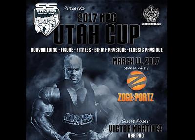 2017 Utah Cup