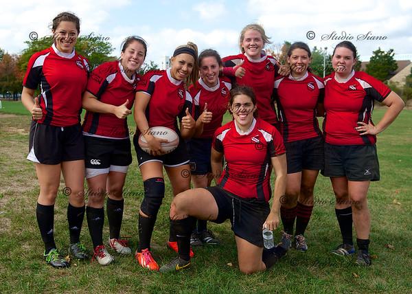 Rutgers Women Ruby