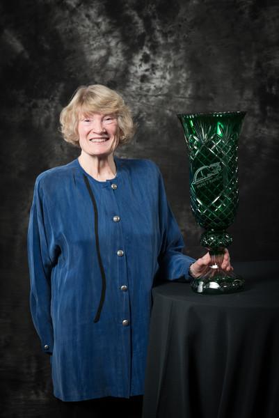 2015 Artemis Award