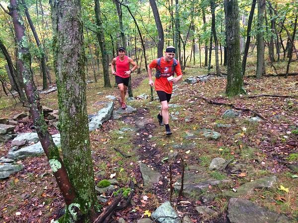 September 13, 2015 - Mountain Lakes Park - Sarah Bishop Course Check