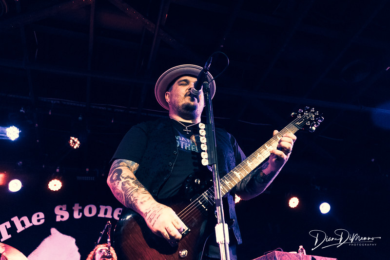 Black Stone Cherry at The Stone Pony