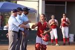 Deweyville Lady Pirates 2011