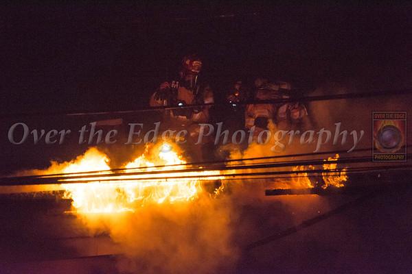 Glen Cove House Fire 9/22/14