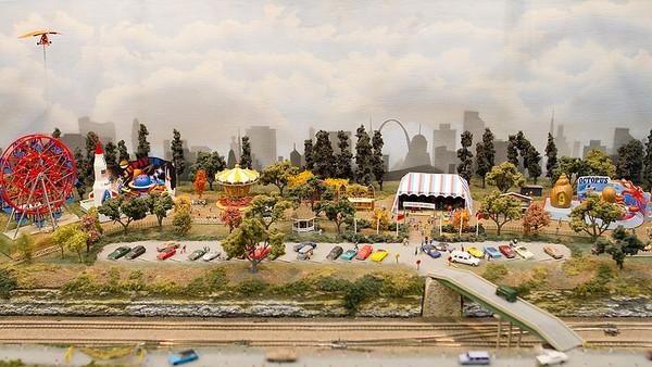Annual Model Train Show