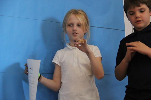 Mo Visits Grade 3 (Clasby)