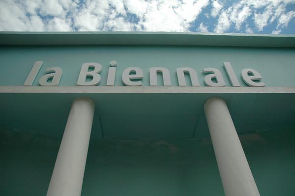Venice Biennale - Fare Mondi / Making Worlds
