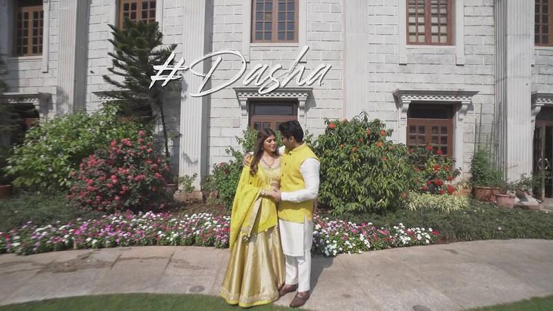 Sanjana & Rahul Teaser