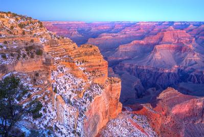 Southwest US