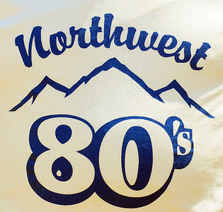 Northwest 80's vs D99  Tiodize