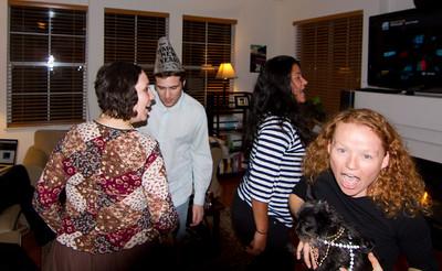 2011-01-01 NYE Party