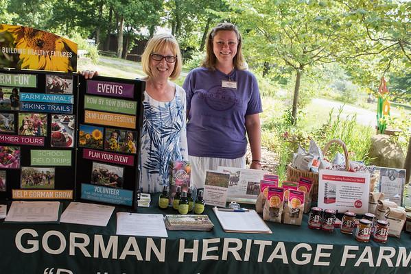 Sharonville Chamber Gorman Farms 7/13/16