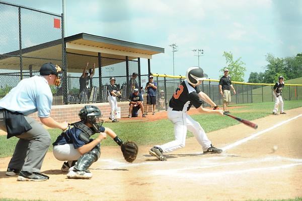Xplosion Nation Youth Baseball