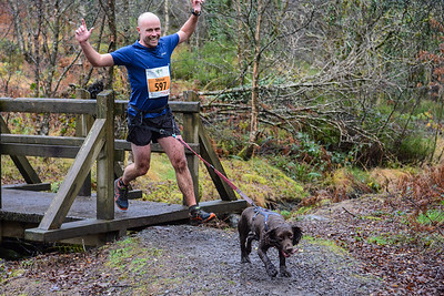 Betws Trail Challenge