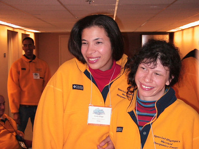 SOMD Winter Games 2005