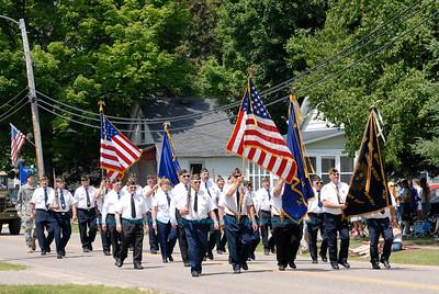 WRR Events: White Lake 4th of July Parade (USA WI White Lake)