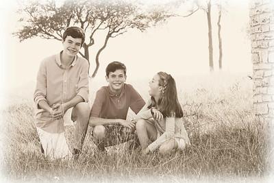 Eason Family