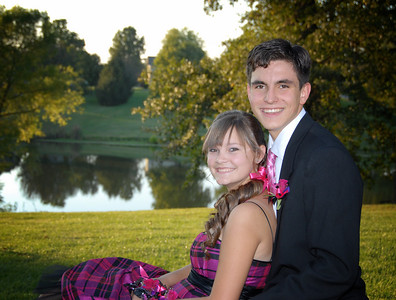 Homecoming Prom 2008