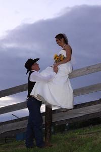 Tyce & Hilary's Wedding 6-12-2010