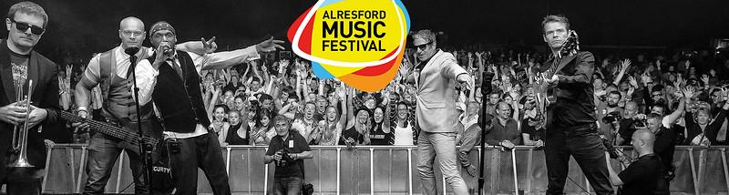 Alresford Music Festival 2016