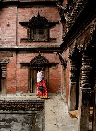 Nepal 尼泊尔