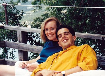Kim Cullen Dartmouth Graduation (1991)