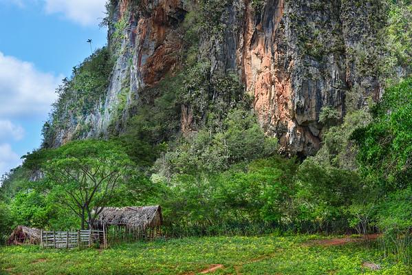 El Parque Nacional de Viñales, Vinales National Park