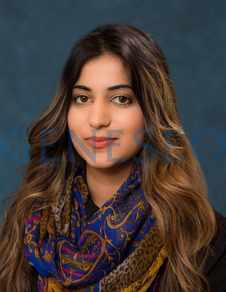 Teba Hasan - Gilman Scholar