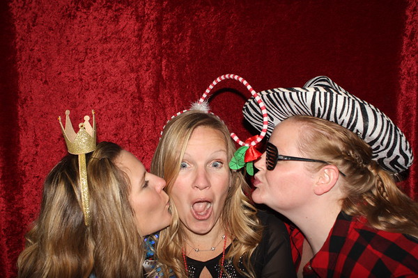 Mandy's Forty & Fabulous Birthday Bash 12.8.17