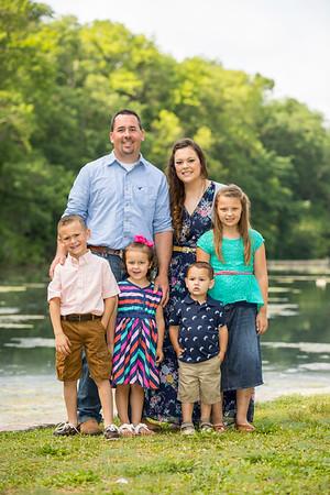 Marsala Family